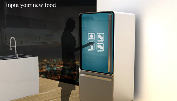 Updating your Smart Fridge